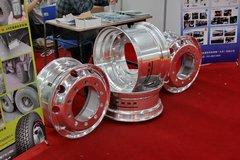 富成 22.5x9.00 铝合金车轮(编号:FCT009W)