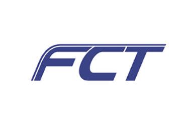 富成 24.5x8.25 铝合金车轮(编号:FCT0187W)