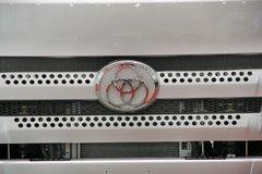 三环十通 御龙重卡 385马力 6X4牵引车(STQ4257L7Y15S4) 卡车图片