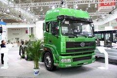 三环十通 御龙重卡 375马力 6X4LNG牵引车(STQ4251L10N5S5) 卡车图片