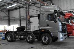 三环十通 御龙重卡 350马力 6X2牵引车(STQ4258L7Y10D4) 卡车图片