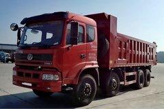 三环十通 昊龙重卡 270马力 8X4 6.2米自卸车(STQ3318L16Y4B14) 卡车图片