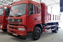 三环十通 昊龙轻卡 160马力 4X2 4.2米自卸车(STQ3041L3Y24) 卡车图片