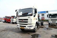 东风柳汽 乘龙M3中卡 160马力 4X2 6.75米载货车底盘(LZ1161M3AAT) 卡车图片