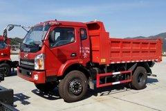 三环十通 1049福星卡 130马力 3.8米自卸车(STQ3047L3Y14) 卡车图片