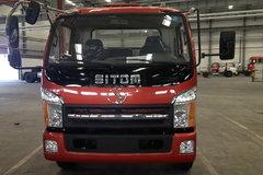 三环十通 1049福星卡 115马力 4.2米栏板轻卡(STQ1161L10Y34) 卡车图片