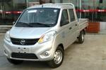 福田 伽途T3 基本型 1.3L 87马力 汽油 2.1米双排微卡(BJ1036V4AV5-D2)