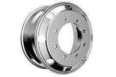 戴卡宏鑫 19.5x7.5 铝合金车轮(编号:T010217524A)