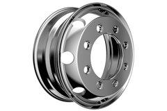 戴卡宏鑫 19.5x6.75 铝合金车轮(编号:T055217526B)