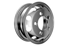 戴卡宏鑫 16x5.5 铝合金车轮(编号:H54052X)
