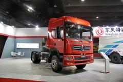 东风华神 御龙重卡 280马力 4X2 LNG港口牵引车(EQ4160GLN) 卡车图片