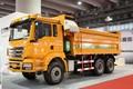 陕汽重卡 德龙M3000 290马力 6X4 5.4米自卸车(SX3256MR354)图片
