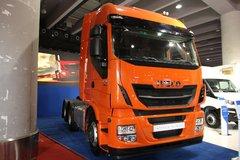 依维柯 Stralis Hi-Way重卡 500马力 6X2牵引车(AS440S50TY/PT) 卡车图片