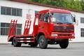 三环十通 昊龙 180马力 4X2 平板运输车(STQ5161TPBN5)图片
