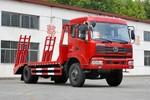 三环十通 昊龙 180马力 4X2 平板运输车(STQ5161TPBN5)