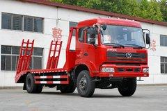三环十通 昊龙 160马力 4X2 平板运输车(STQ5121TPB4)