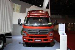 福田 欧马可3系 超值版 118马力 4.165米单排厢式轻卡(BJ5049XXY-F6) 卡车图片