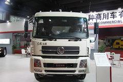 东风 天锦 210马力 4X2 扫路车(SGZ5169TSLEQ5N)