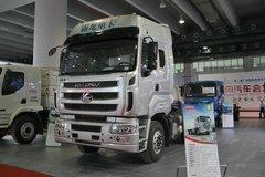 东风柳汽 乘龙M5重卡 400马力 6X4牵引车(玉柴M3)(LZ4251QDCA) 卡车图片