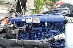 东风柳汽 乘龙M7重卡 高速版 430马力 6X4牵引车(潍柴)(LZ4251QDCA) 卡车图片