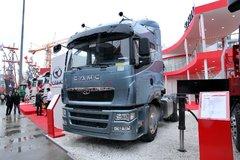 华菱 星凯马重卡 460马力 6X4牵引车 卡车图片