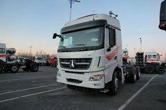 北奔 V3重卡 420马力 6X4 牵引车(ND42502B34J7) 卡车图片
