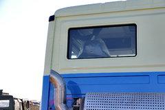 北奔V3自卸车底盘                                                图片
