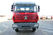 北奔 NG80系列重卡 310马力 8X4 9.4米栏板载货车(ND1310DD5J6Z02)