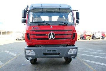 北奔 NG80系列重卡 350马力 8X4 9.4米栏板载货车(ND1310DD5J6Z02)