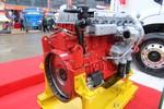 汉马动力CM6D28.480 40 国四 发动机