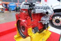 汉马动力CM6D28.480 40 480马力 11.8L 国四 柴油发动机