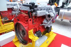 汉马动力CM6D18.345 40 国四 发动机