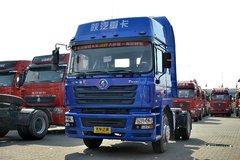 陕汽重卡 德龙F3000 轻量化版 300马力 4X2牵引车(SX4186NN361) 卡车图片