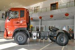 东风商用车 天龙重卡 280马力 4X2平顶牵引车(DFL4181A7) 卡车图片