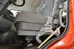 东风商用车 天龙重卡 280马力 4X2平顶牵引车(DFL4181A7)