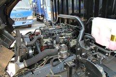 江淮 帅铃H330 141马力 4.2米单排厢式轻卡(黑金刚)(HFC5100XXYP71K2C2) 卡车图片