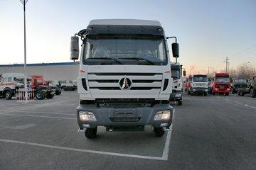 北奔 NG80重卡 430马力 6X4牵引车(ND4250BD5J7Z06)