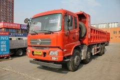 东风商用车 天锦准重卡 280马力 8X4 7.6米自卸车(DFL3310B4)