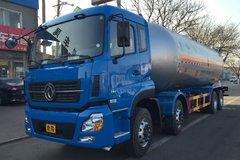 东风 天龙 292马力 8X4 液化气体运输车(HT5312GYQ3D)