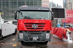 上汽红岩 杰狮 290马力 4X2 消防车(川消牌)(SXF5131TXFJY119)
