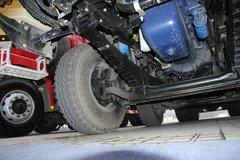 德龙新M3000自卸车底盘                                                图片