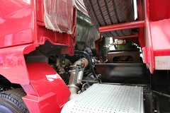 陕汽重卡 德龙新M3000 300马力 8X4自卸车(SX3316MN366)