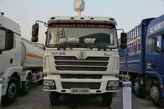 陕汽重卡 德龙F3000 336马力 6X4 4.5方混凝土搅拌车(SX5250GJBFB404)图片