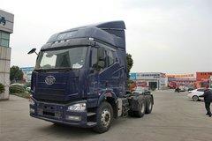 一汽解放 J6P重卡 精装版 460马力 6X2R牵引车(CA4250P66K24T2A1E4) 卡车图片