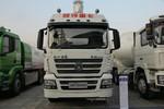 陕汽重卡 德龙新M3000 加强版 300马力 6X4 运油车(SHN5250GYYMB434)图片