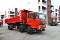 东风商用车 天锦中卡 180马力 6X2 4.5米自卸车(DFL3160B3)