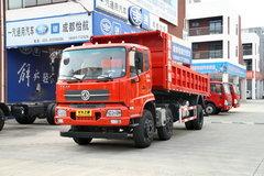 东风商用车 天锦中卡 200马力 6X2 6.2米自卸车(DFL3160B4) 卡车图片