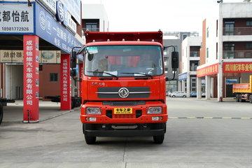 东风商用车 天锦重卡 280马力 8X4 6.2米自卸车(EXQ5310ZLJDFH2)