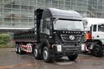 上汽红岩 杰狮C500重卡 450马力 8X4 8米自卸车(CQ3316HXVG426L)图片