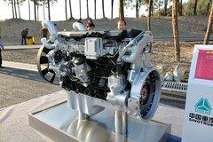 中国重汽MC11.32-50 320马力 11L 国五 柴油发动机